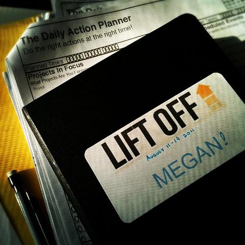 Lift Off Retreat